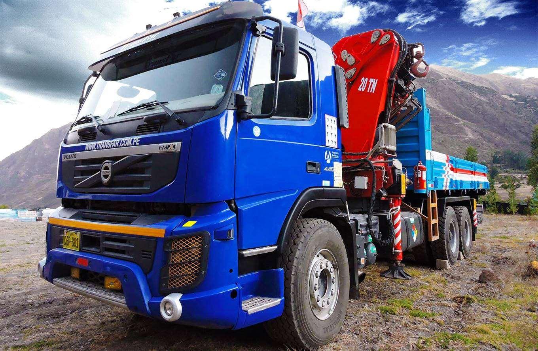 camion-grua-transfar